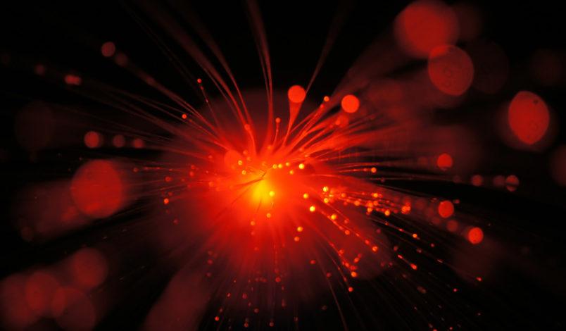 Laser og optik